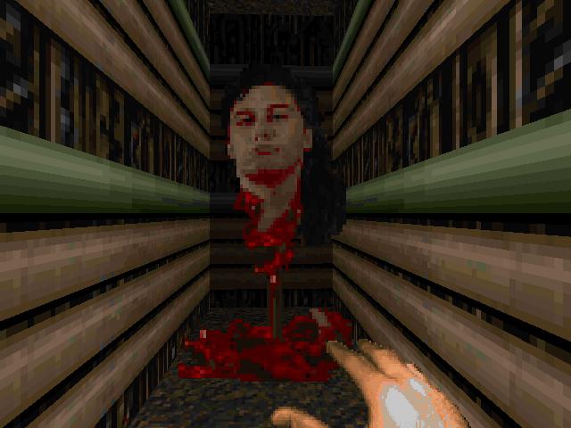 Romero_head