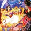 Aladdín (Versión Mega Drive)