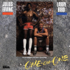One on One: Dr. J vs. Larry Bird