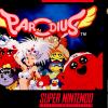 Parodius: Non-Sense Fantasy