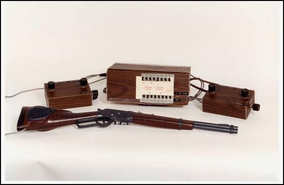 Brown Box, la primera consola de historia