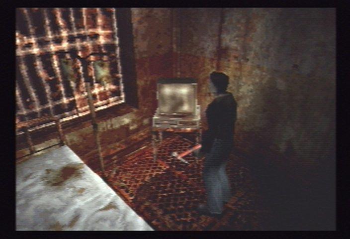 Terror psicológico en Silent Hill