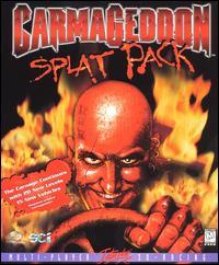Carátula del Splat Pack