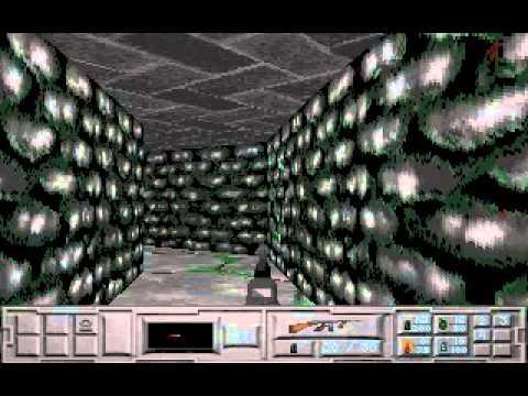 Como podemos ver, el juego contaba con gráficos ultima generación