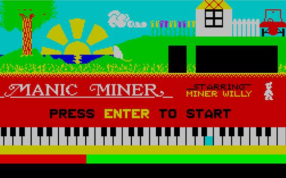 manic_miner_1