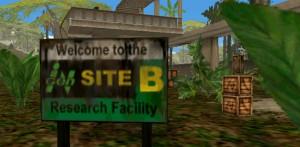Sitio B