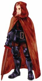 Final Fantasy Tactics - Cid