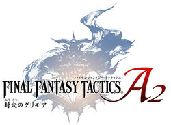 FF Tactics A2- Grimoire of the Rift