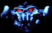 Witchaven - Asustador