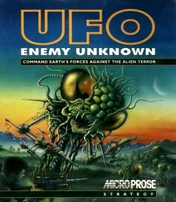 UFO Enemy Unknown