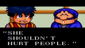 The Legend of the Mystical Ninja - Intro