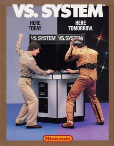 Vs System