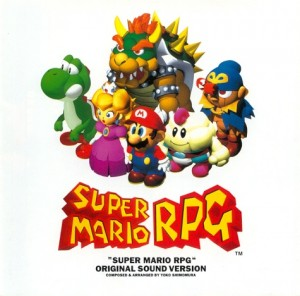 Super Mario RPG Original Sound Version