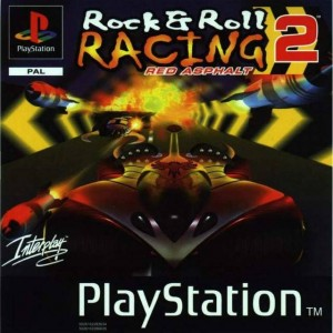 Rock n Roll Racing 2
