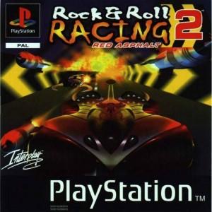 Rock n Roll Racing 2