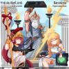 Crónica : Amstrad Eterno 2016