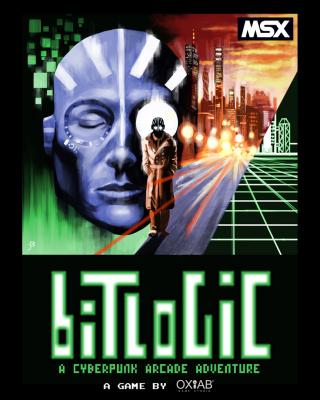 BITLOGIC_Poster