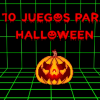 Game Museum TV 16 : 10 juegos para Halloween