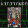 Game Museum TV 18 : Visitando Amstrad Eterno 2017