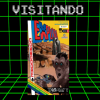 Game Museum TV 23 : Visitando Explora Commodore 2018