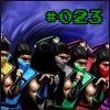 GM #023 – El Ataque de los MK Clones