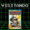 Game Museum TV 26 : Visitando Explora Commodore 2019