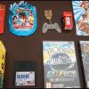 Sorteo Game Museum Octavo Aniversario