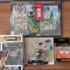 Sorteo Game Museum Noveno Aniversario