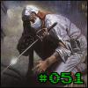 GM Podcast #051 – La Leyenda de Shinobi Vol. 1