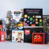 Sorteo Game Museum Decimo Aniversario
